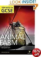 Animal Farm: York Notes for GCSE