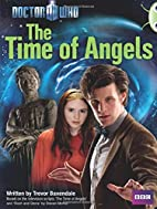 BC Red (KS2) B/5B Doctor Who: The Time of…