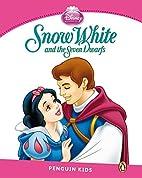 Penguin Kids 2 Snow White Reader (Penguin…