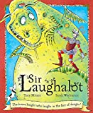 Mitton, Tony: Sir Laughalot
