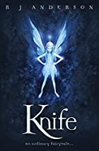 Knife by R. J. Anderson