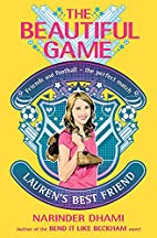 Lauren's Best Friend (The Beautiful Game) by…