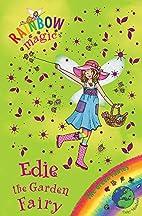 Edie the Garden Fairy by Daisy Meadows