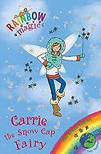 Carrie the Snow Cap Fairy by Daisy Meadows
