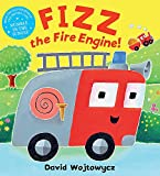 Wojtowycz, David: Fizz the Fire Engine