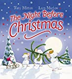 Mitton, Tony: The Night Before Christmas