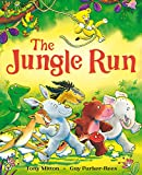 Mitton, Tony: The Jungle Run