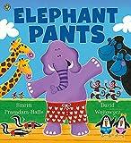 Prasadam-Halls, Smriti: Elephant Pants