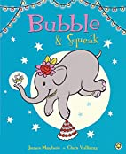Bubble and Squeak by James Mayhew
