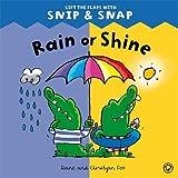 Fox, Diane: Rain or Shine (Snip & Snap)