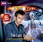 The Last Voyage by Dan Abnett