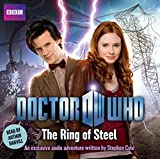 Stephen Cole: Doctor Who: Ring of Steel