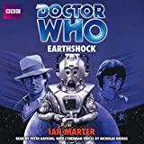 Marter, Ian: Doctor Who: Earthshock: Unabridged Classic Doctor Who Novel