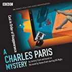 A Charles Paris Mystery: Cast in Order of…