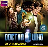 Lyons, Steve: Doctor Who: Day of the Cockroach