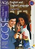 Pilgrim, Imelda: AQA GCSE English and English Language Higher Tier Teacher's Book