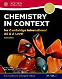 Hill, Graham: Chemistry in Context