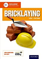 Bricklaying Level 1 Diploma by Leeds College…