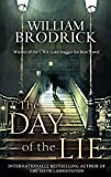 Brodrick, William: The Day of the Lie (Father Anselm Novels)
