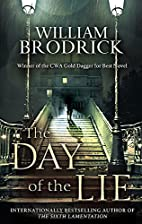 The Day of the Lie (Father Anselm Novels) by…