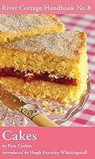Cakes (River Cottage Handbook) by Pam Corbin