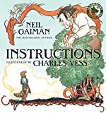 Gaiman, Neil: Instructions
