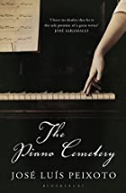 The Piano Cemetery by Jose Luis Peixoto