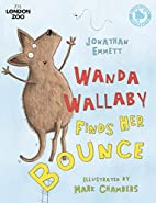Wanda Wallaby Finds Her Bounce by Jonathan…
