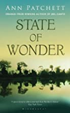State of Wonder av Ann Patchett