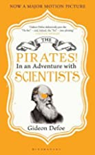 The Pirates! In an Adventure with Scientists…