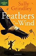 Feathers in the Wind by Sally Grindley