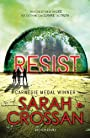 Resist: Breathe 2 - Sarah Crossan