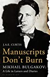 Curtis, J. A. E.: Manuscripts Don't Burn