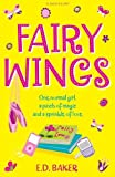 Baker, E. D.: Fairy Wings