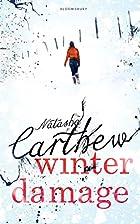 Winter Damage by Natasha Carthew