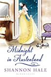 Hale, Shannon: Midnight in Austenland: A Novel