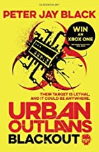 Blackout (Urban Outlaws) by Peter Jay Black