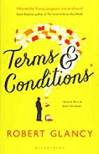 Terms & Conditions by GLANCY ROBERT