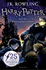 Harry Potter and the Philosopher's Stone - Rowling J.K.