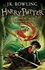 Harry Potter and the Chamber of Secrets -