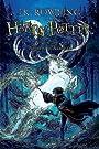Harry Potter and the Prisoner of Azkaban - J. K. Rowling