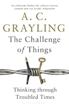 The Challenge of Things: Thinking Through…