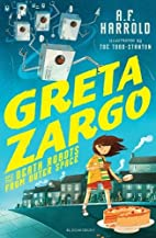 Greta Zargo and the Death Robots from Outer…