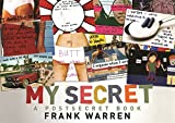 Frank Warren: Frank Warren-2 Book Set: PostSecret: Extraordinary Confessions from OrdinaryLives and My Secret: A PostSecret Book [HARDCOVER}