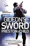 Preston, Douglas J.: Gideon's Sword (Gideon Crew)