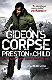 Preston, Douglas J.: Gideon's Corpse. Douglas Preston, Lincoln Child (Gideon Crew)