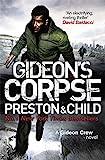 Preston, Douglas J.: Gideon's Corpse. Douglas Preston, Lincoln Child (Gideon Crew)