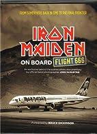 On Board Flight 666 by Iron Maiden
