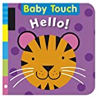 Baby Touch: Hello! Buggy Book by Ladybird