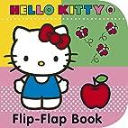 Hello Kitty Flip-Flap Book.